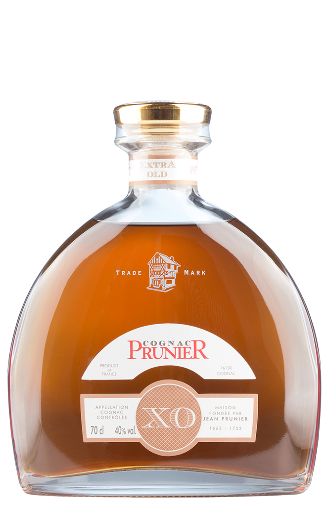 Read more about the article PRUNIER COGNAC XO