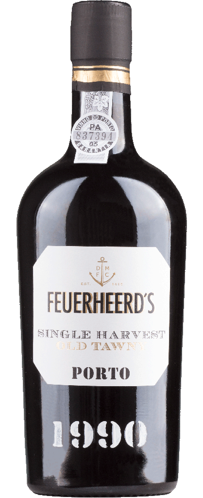 Read more about the article FEUERHEERDS COLHEITA PORT 1990