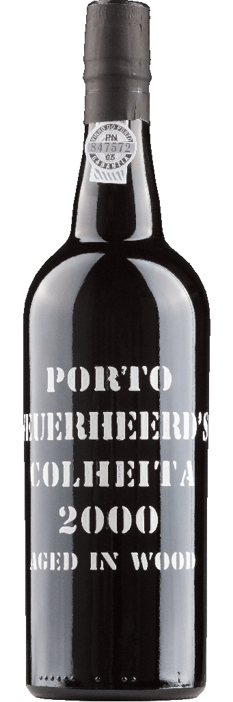 Read more about the article FEUERHEERDS COLHEITA PORT 2000