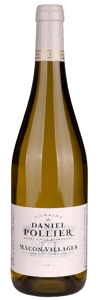 Read more about the article DOMAINE POLLIER MACON VILLAGES BLANC