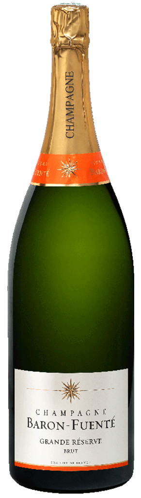 Read more about the article CHAMPAGNE BARON FUENTE GRANDE RESERVE 3 Liter