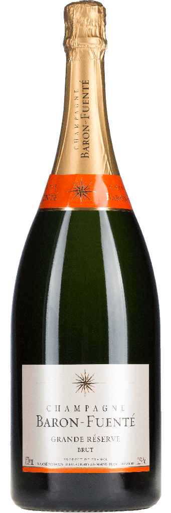 Read more about the article CHAMPAGNE BARON FUENTE GRANDE RESERVE BRUT MAGNUM