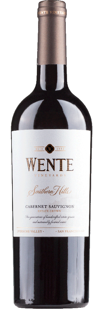 Read more about the article WENTE SOUTHERN HILLS CABERNET SAUVIGNON