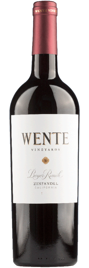 Read more about the article WENTE BEYER RANCH ZINFANDEL