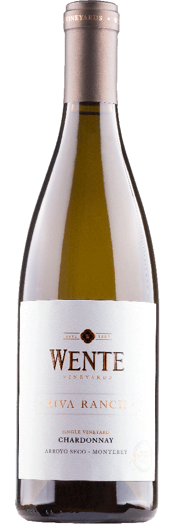 Read more about the article WENTE RIVA RANCH RESERVE CHARDONNAY