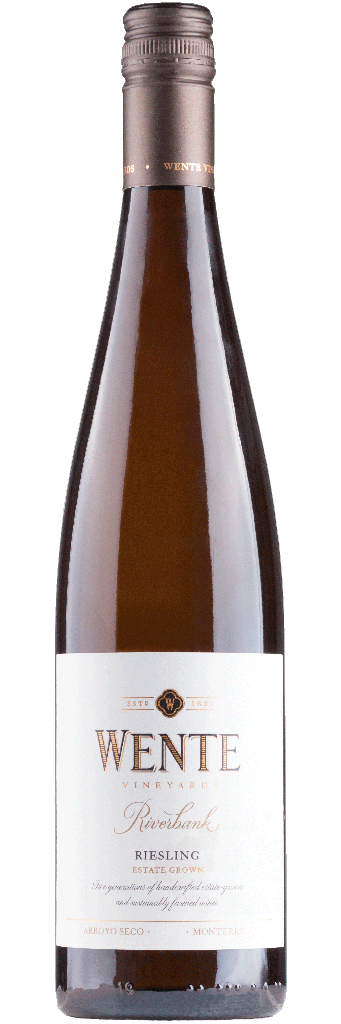Read more about the article WENTE RIVERBANK RIESLING