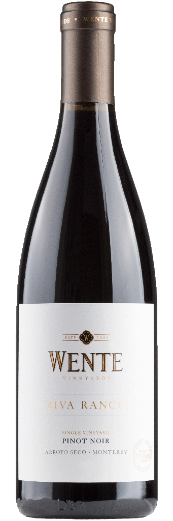 Read more about the article WENTE RIVA RANCH PINOT NOIR