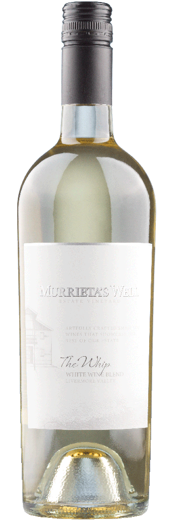 Read more about the article MURRIETA'S WELL THE WHIP WHITE BLEND