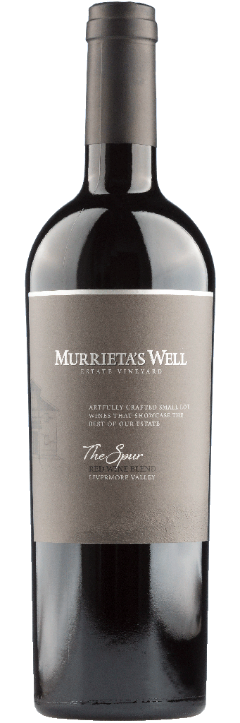 Read more about the article MURRIETA'S WELL THE SPUR RED BLEND