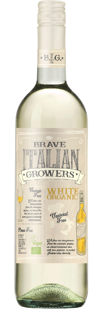 Read more about the article BRAVE ITALIAN GROWERS (BIO) BIANCO