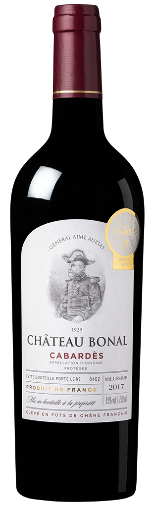 Read more about the article CABARDES CHÂTEAU BONAL
