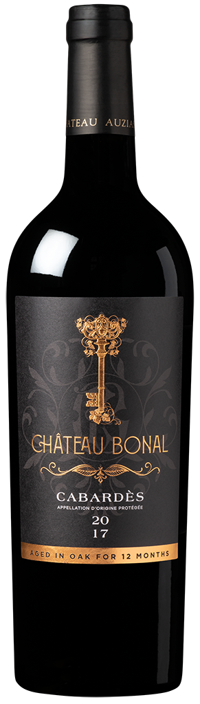 Read more about the article CABARDES CHÂTEAU BONAL GRAND VIN