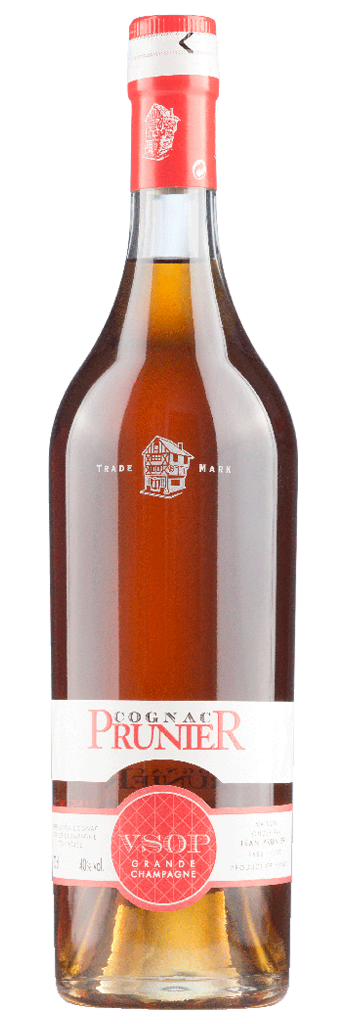 Read more about the article PRUNIER COGNAC VSOP GRANDE CHAMPAGNE